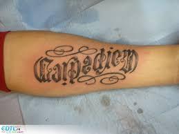 tatouage bracelet avant bras tatouage