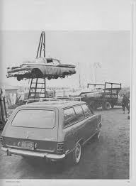 1968 opel kadett the opel kadett asassination u2013 by car and driver