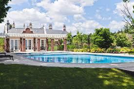 luxury homes in oakville canada u0027s legendary lakefront estate chelster hall preferred
