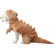 rawr woof that u0027s how we feel about this dinosaur halloween dog
