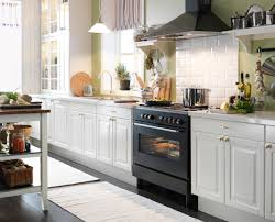 Freestanding Kitchen Exciting Interior Home Kitchen Inspiring Design Contains Alluring