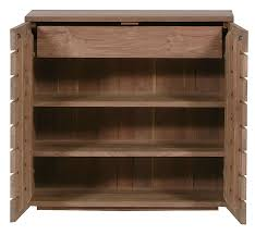 Closet Storage Cabinets Varnished Wooden Shoe Rack Design Ideas As Storage Cabinet As Well