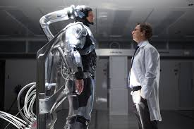 robocop electrocutes himself youtube the science of robocop how close is the fictional cyborg to