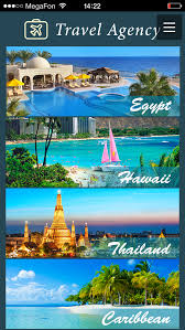 Online Travel images Create your own travel agency or hotel app php