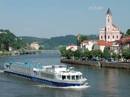 why a river cruise river cruise
