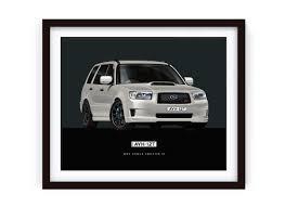 subaru forester decals previous artworks 1 of 1 automotive artworks