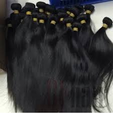 wholesale hair bfhair 10 bundles human hair wholesale deal silver grade