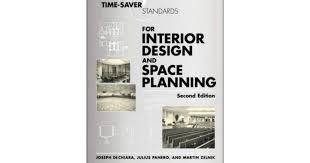 time design planner 0071346163 time saver standards interior design planning pdf