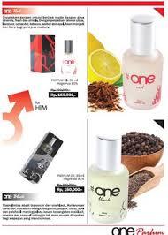 Parfum One jual one parfum shine glutera