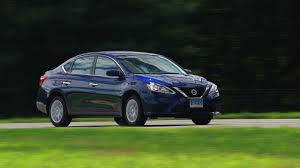 nissan sentra 2017 turbo nissan sentra fails to shine in increasingly refined class