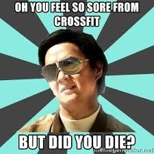 Crossfit Meme - best crossfit memes of all time jennings brands