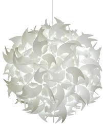 modern white pendant light white light fixtures light fixtures