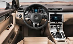 volkswagen sedan interior car picker volkswagen passat interior images