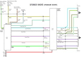 1996 ford ranger stereo wiring diagram 1996 wiring diagrams