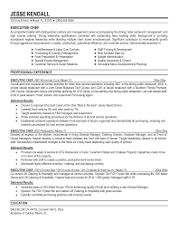 resume sample for cook 22 executive chef resume uxhandy brilliant