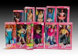 barbie corvette silver six 1980s and 1990s barbie vehicles 1980s porsche 911 cabriole