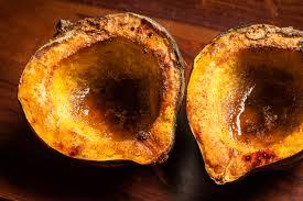 roasted acorn squash recipe chowhound