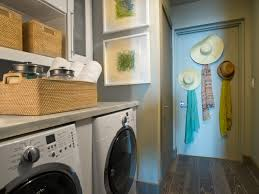 Decor For Laundry Room by Laundry Room Makeover Ideas Pictures Options Tips U0026 Advice Hgtv