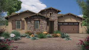 parker plan 5031 summit at center pointe vistoso maracay homes