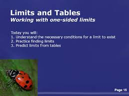 one sided limits worksheet the best and most comprehensive