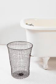 Small Bathroom Trash Can Best 25 Industrial Waste Baskets Ideas On Pinterest Rustic Cake