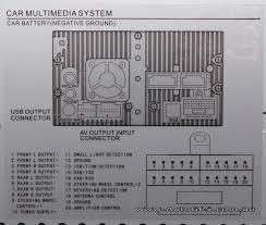 vu ute radio wiring diagram wiring automotive wiring diagrams