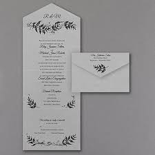 send and seal wedding invitations 86 best seal n send invitations images on craft