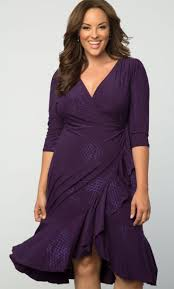 25 beautiful purple plus size dresses ideas on pinterest plus