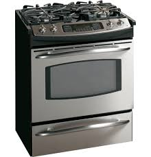Ge Electric Cooktops Kitchen The Gas Range Reviews Best Ranges Intended For General