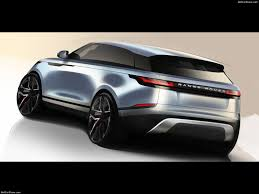 land rover range rover velar 2018 picture 219 of 219