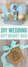 Wedding Gift Basket The 25 Best Wedding Gift Baskets Ideas On Pinterest Bridal