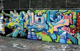 computer graffiti jenis dan gaya graffiti adulfred