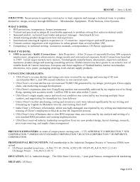 Project Coordinator Resume Examples Import Export Coordinator Resume Sample Livecareer