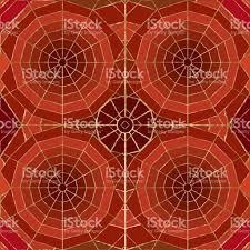 halloween spider web background stylized spider web seamless pattern with terracotta tiled