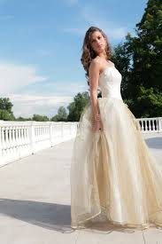 pretty princess in white golden gown stock images image 7599534