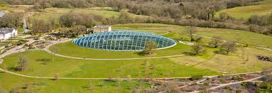 National Botanical Garden Of Wales Beautiful Gardens To Visit In West Wales Uk