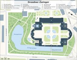 Mit Floor Plans by German Rococo Germany Site Plan Of The Zwinger 1716 18 Dresden