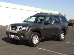 Roof Rack For Nissan Juke by Used Nissan Xterra For Sale In Fresno Ca Edmunds