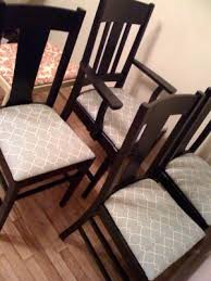 Recovering Chairs The 25 Best Recover Dining Chairs Ideas On Pinterest Recover