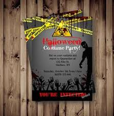 Zombie Apocalypse Halloween Decorations Zombie Party Supplies The Zombeatles A Hard Day U0027s Night Of The