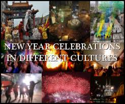new year celebrations in different cultures celebrate new year 2016