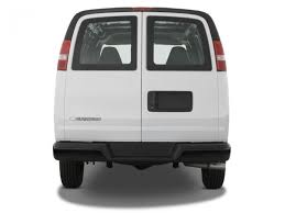 2009 chevrolet express information and photos zombiedrive