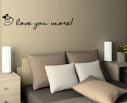 Wall Art Quotes Stickers Quotes For Bedroom Wall