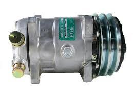 new original sanden compressor 6626 1101356 ac parts warehouse