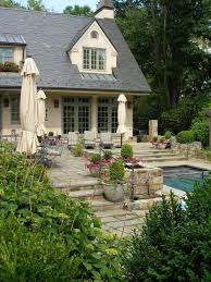 french country home traditional exterior jpg