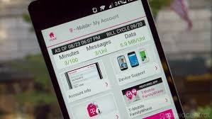 my at t app for android the side of prepaid android central