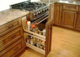 Closed Kitchen Kitchen Design 20 Ideas For Rustic Corner Kitchen Cabinets