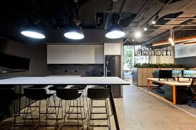 Inscape Office Furniture by Morton Real Estate Office By Inscape Projects Group Sydney