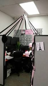 decorated cubicles with palm trees d cubiclesdecor decorated