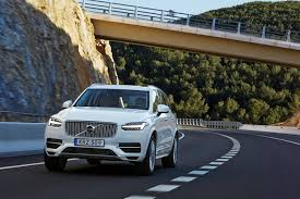 bmw x5 competitors volvo xc90 t8 phev competition for tesla model x bmw x5